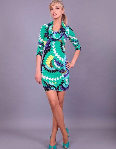 1011 сукня