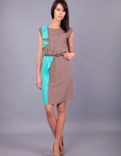 1052 сукня