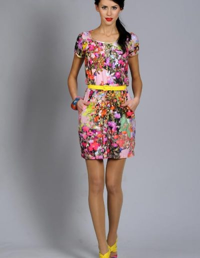 1238 сукня