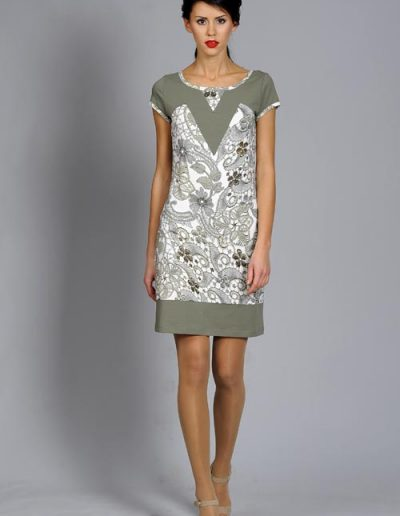 1237 сукня