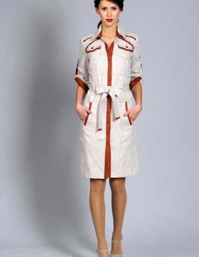 1195 сукня