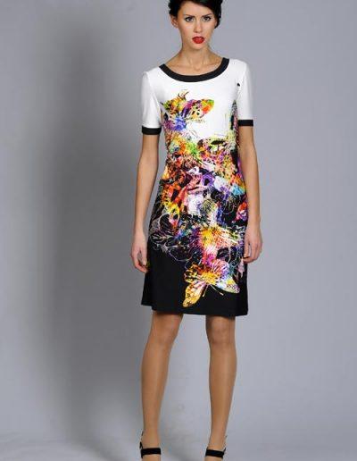 1234 сукня