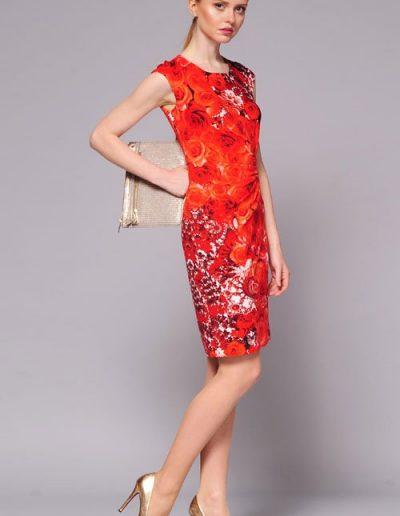 1385 сукня